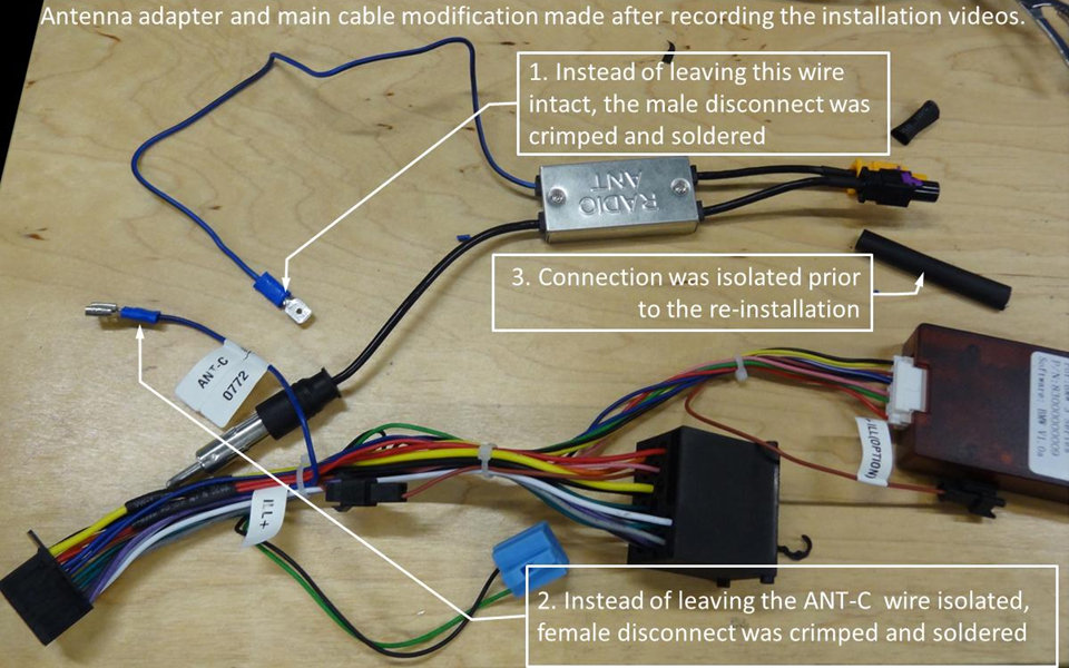 Review navall e46 rn502 new android head unit with mirrorlink wiring of the reverse camera judging from the main cable harness i seemed that the can bus decoder would somehow be capable of detecting the reverse gear cheapraybanclubmaster Choice Image