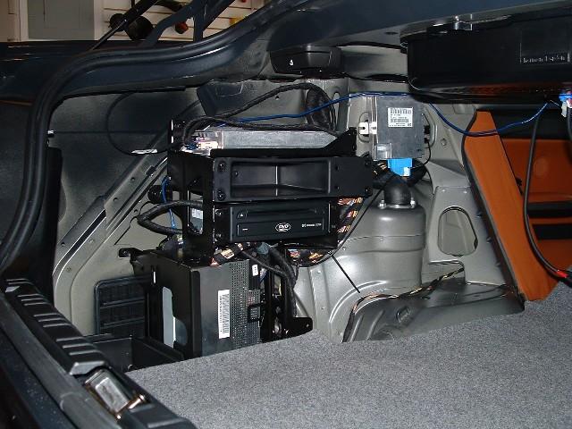 2004 330ci Has Bluetooth
