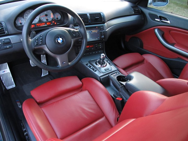 Bmw Red Leather Interior Name Review Home Decor
