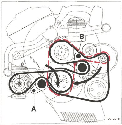 2010 bmw belt diagrams bmw auto parts catalog and diagram