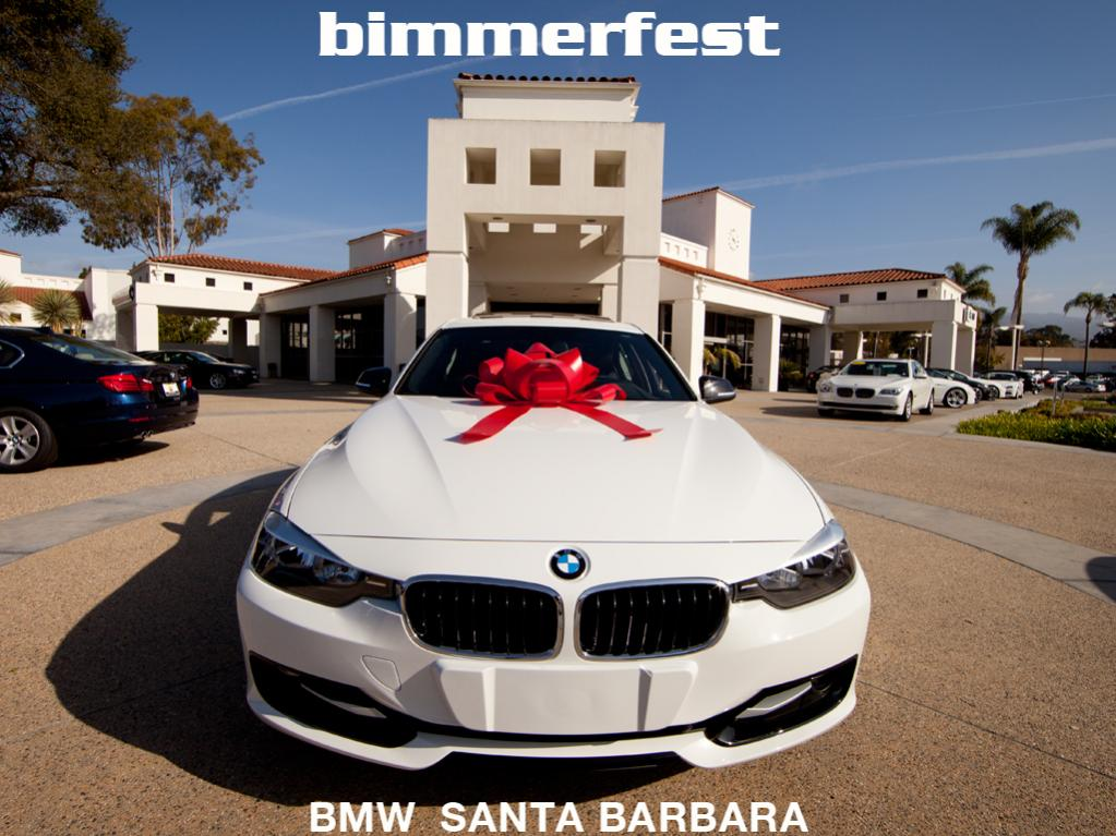 2012 F30 BMW 328i Alpine White