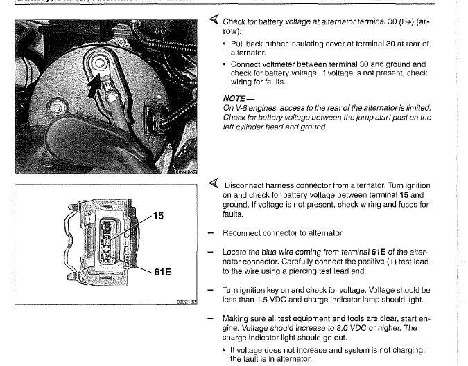 does the alternator plug look right? | bmw e46 fanatics forum  e46 fanatics