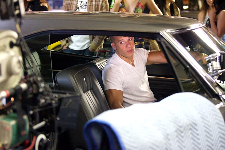 Image Gallery Of Fast And Furious Tokyo Drift Vin Diesel Car