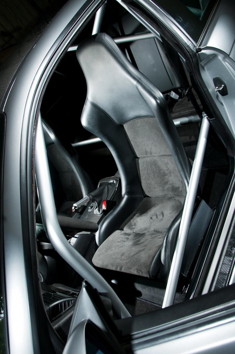 M3 racing seat