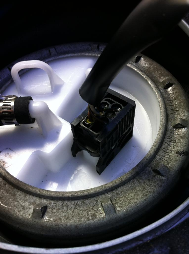 Save yourself up to 200 and some headaches  Electric Fuel Pump
