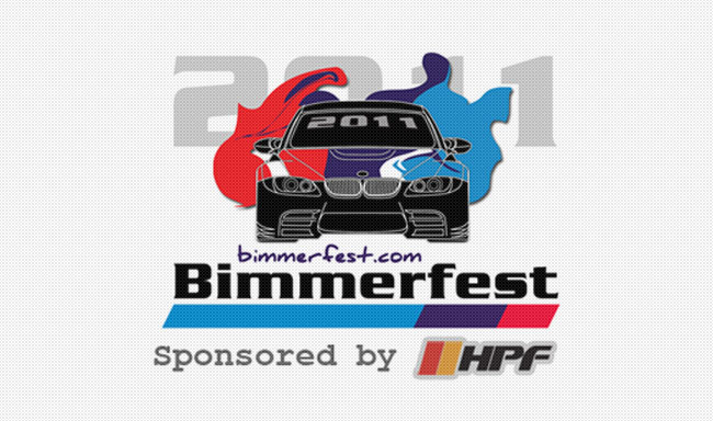 Bimmerfest 2011 sponsored by HorsepowerFreaks