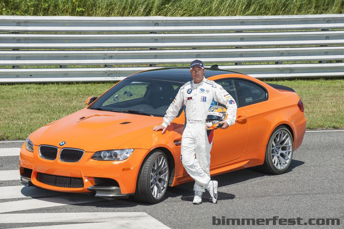 2013 limited edition M3 lime rock park M3