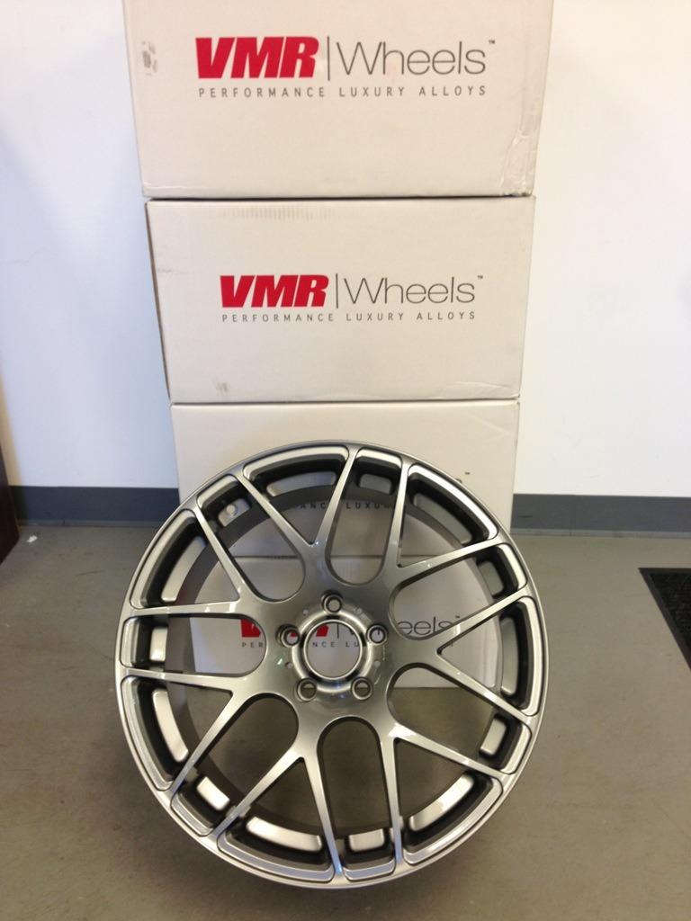 VMR V710s
