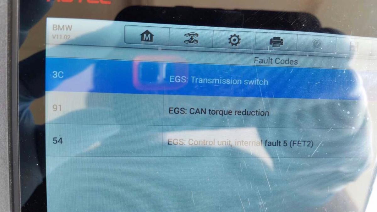 05 330i Transmission issue - E46Fanatics