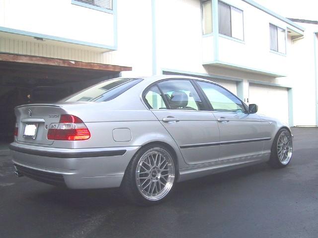 VWVortexcom BMW I - 2005 bmw 328i