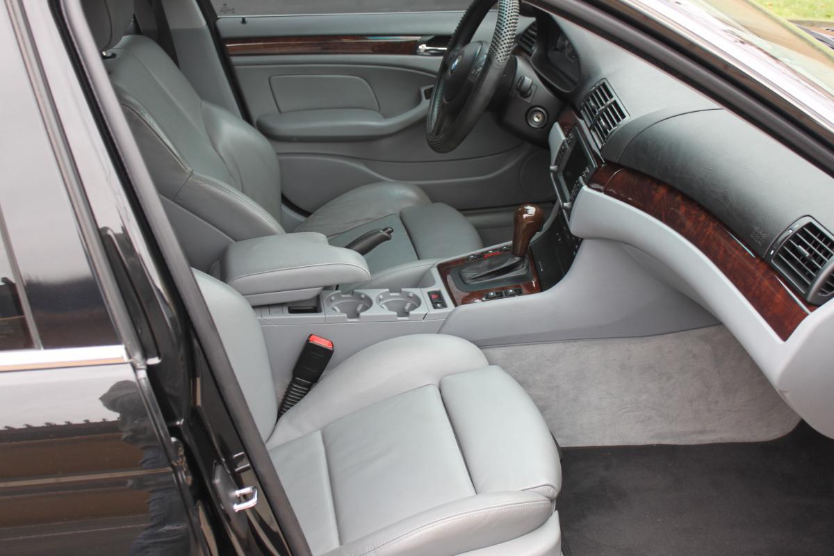 Light Gray Leather Color Code E46fanatics