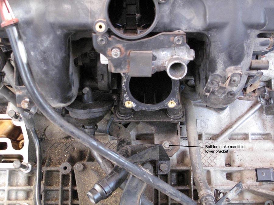 m54 air intake manifold diagram  m54  free engine image