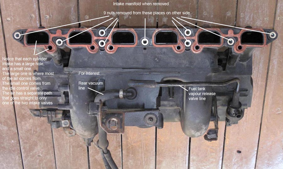 project m54 engine intake manifold e46fanatics click image for larger version intake manifold 7 jpg views 51582 size