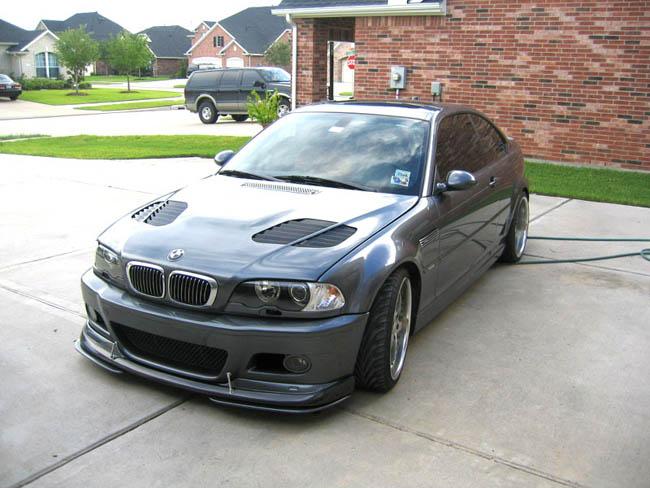 FS Double Sided Carbon Fiber FLOSSMANN GTR Hood  BMW M3 Forum