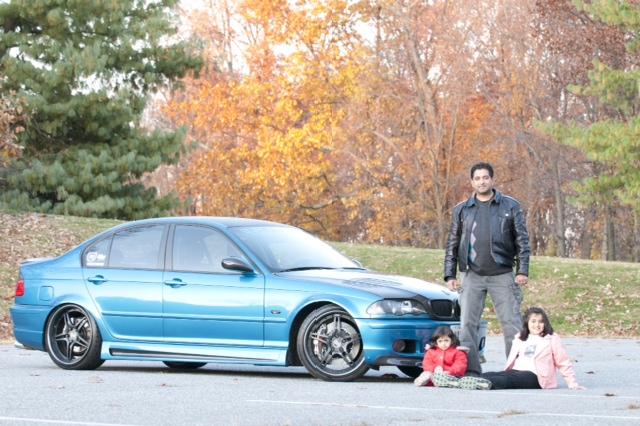 BMW 3 series E46 forum