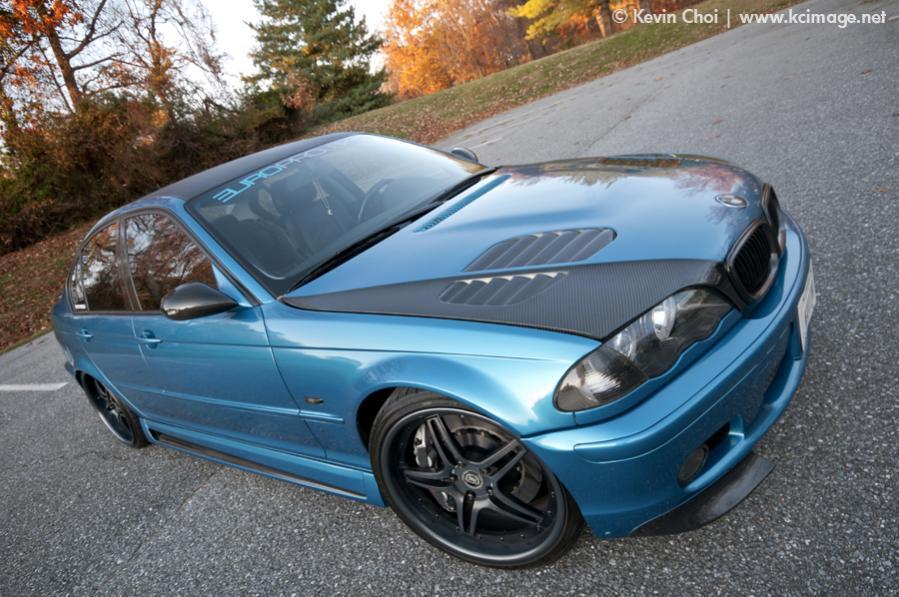 BMW E46 3 series forum