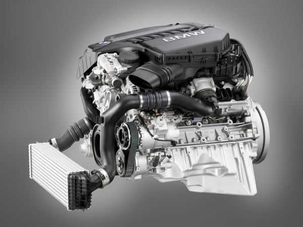 """BMW TwinPower Turbo Technology Makes Ward's 10 Best Engines List"""