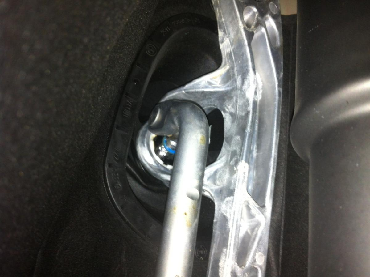 BMW F30 328 335i short shifter