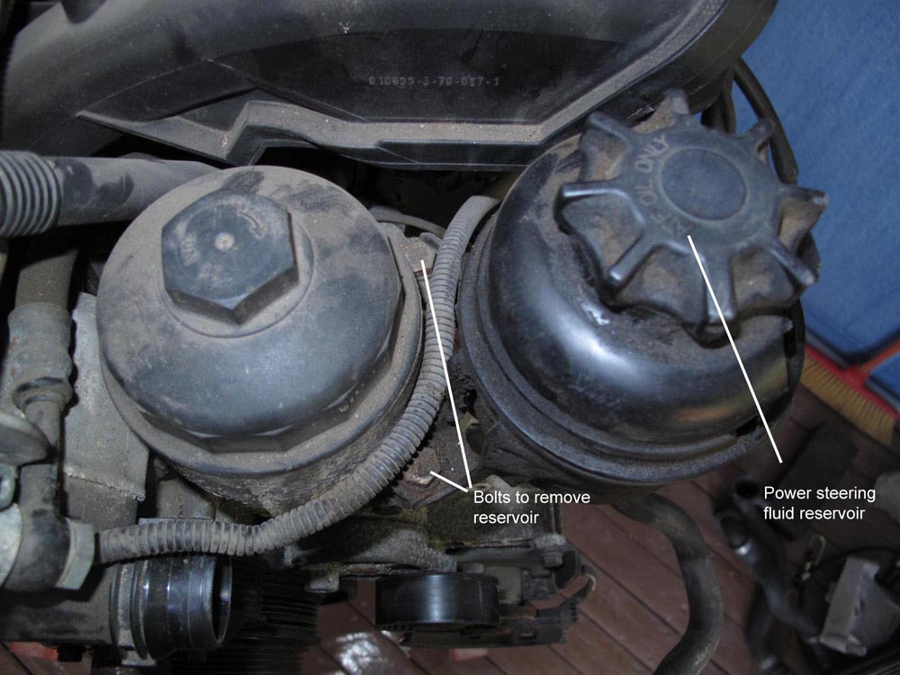 project m54 engine power steering pump bmw e46 fanatics forum project m54 engine power steering pump