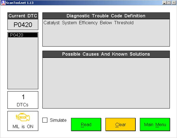 De-mystifying DIY OBDII fault code reading and clearing. - E46Fanatics