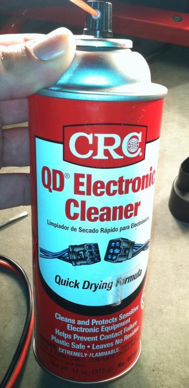 E46Fanatics - Nickvjr's Album: Windshield Washer Pump Repair